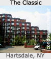 The Classic at Hartsdale: Luxury High Rise Condos, 50 E.Hartsdale Ave, Hartsdale, Westchester, NY