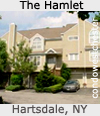 The Hamlet at Hartsdale: Luxury Garden Style Condos, 75 W. Hartsdale Ave, Hartsdale, Westchester, NY