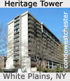 The Heritage Towers at White Plains : Luxury High Rise Condos, White Plains, Westchester, NY