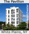 The Pavillion at White Plains: Luxury High Rise Condos, White Plains, Westchester, NY