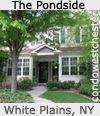 The Pondside at White Plains: Luxury High Rise Condos, White Plains, Westchester, NY