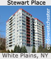 The Stewart Place at White Plains: Luxury High Rise Condos, White Plains, Westchester, NY