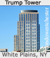 The Trump Towers at White Plains: Luxury High Rise Condos, 10 City Place, White Plains, Westchester, NY