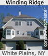 Winding Ridge at White Plains: luxury Garden Style Condos, White Plains, Westchester, NY