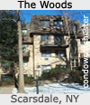 The Woods at Scarsdale: Garden Style Condos, 500 - 508 Central Park Ave, Scarsdale, Westchester, NY
